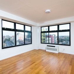 A $2,450.00, 1 bed / 1 bathroom apartment in Bushwick