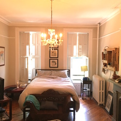 A $2,500.00, 1.5 bed / 1 bathroom apartment in Bed-Stuy