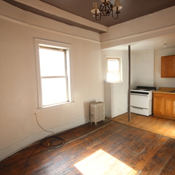 A $2,250.00, 2 bed / 1 bathroom apartment in Greenpoint