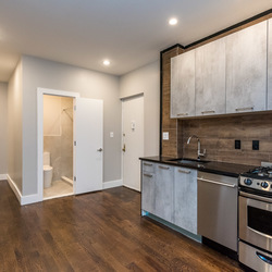 A $2,650.00, 3 bed / 2 bathroom apartment in Ditmas Park
