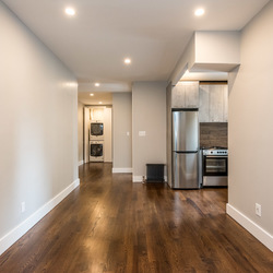 A $2,650.00, 3 bed / 1 bathroom apartment in Ditmas Park