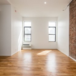 A $2,725.00, 1 bed / 1 bathroom apartment in Bushwick