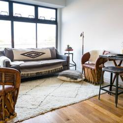 A $2,575.00, 2 bed / 1 bathroom apartment in Bushwick