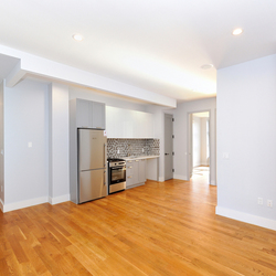 A $4,800.00, 3 bed / 1 bathroom apartment in Williamsburg