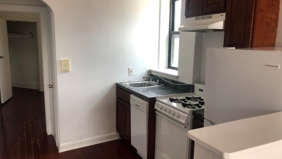 A $1,790.00, 1 bed / 1 bathroom apartment in Crown Heights