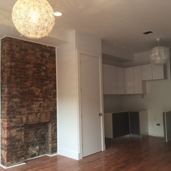 A $850.00, 3 bed / 3 bathroom apartment in Bed-Stuy