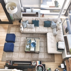 A $5,853.00, 2 bed / 2 bathroom apartment in Brooklyn Heights