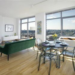 A $3,500.00, 1 bed / 1 bathroom apartment in Brooklyn Heights