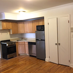 A $4,950.00, 3 bed / 1 bathroom apartment in Greenwich Village