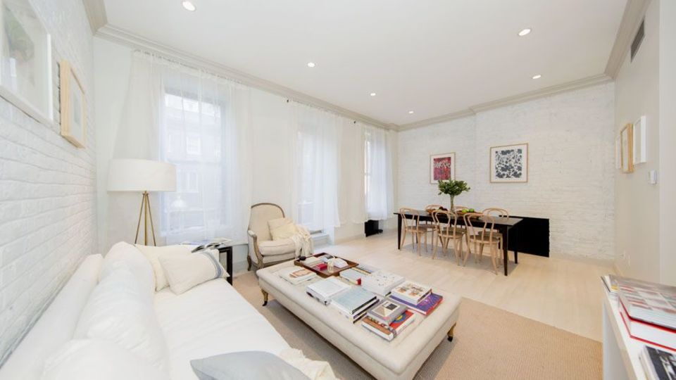 A $6,250.00, 2 bed / 1 bathroom apartment in Upper East Side