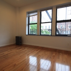 A $3,500.00, 3 bed / 2 bathroom apartment in Williamsburg