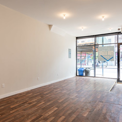 A $4,300.00, 0 bed / 1 bathroom apartment in Bushwick