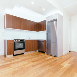 A $2,350.00, 1 bed / 1 bathroom apartment in Crown Heights