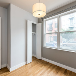 A $3,600.00, 3 bed / 1.5 bathroom apartment in Williamsburg