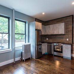 A $2,150.00, 2 bed / 1 bathroom apartment in Ditmas Park