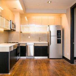 A $2,430.00, 1 bed / 1 bathroom apartment in Bed-Stuy