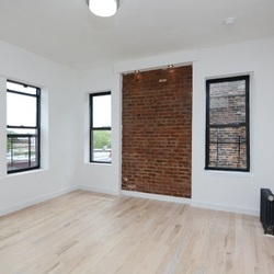 A $2,300.00, 3 bed / 1 bathroom apartment in Flatbush