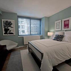 A $5,195.00, 2 bed / 1 bathroom apartment in Financial District