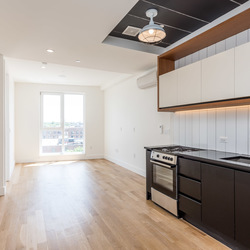 A $2,450.00, 1 bed / 1 bathroom apartment in Bed-Stuy