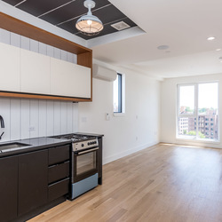 A $2,475.00, 1 bed / 1 bathroom apartment in Bed-Stuy