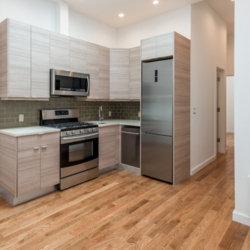 A $4,500.00, 3 bed / 3 bathroom apartment in Greenpoint