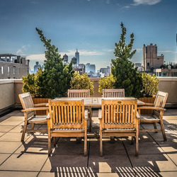 A $5,450.00, 2 bed / 2 bathroom apartment in Chelsea
