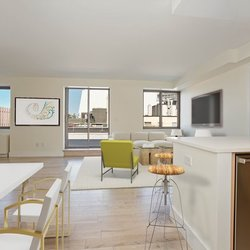 A $4,518.00, 1 bed / 1 bathroom apartment in West Village