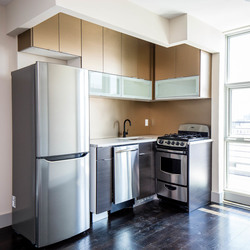 A $3,163.00, 2 bed / 1 bathroom apartment in Greenpoint