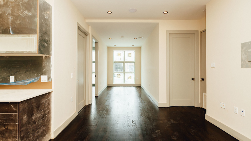A $2,950.00, 3 bed / 1 bathroom apartment in Greenpoint