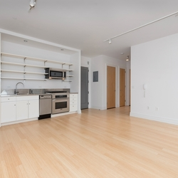 A $3,780.00, 1 bed / 1 bathroom apartment in Brooklyn Heights