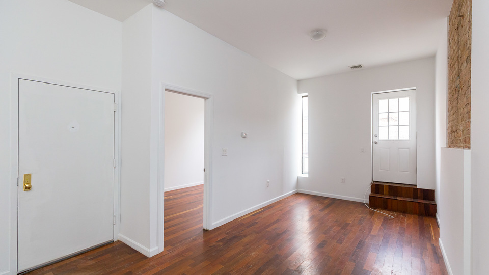 A $3,250.00, 3 bed / 1.5 bathroom apartment in Clinton Hill