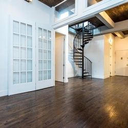 A $3,800.00, 2.5 bed / 1 bathroom apartment in Clinton Hill