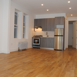 A $2,475.00, 1 bed / 1 bathroom apartment in Greenwood Heights