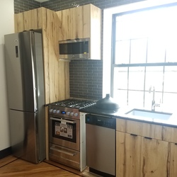 A $1,800.00, 1.5 bed / 1 bathroom apartment in Ditmas Park