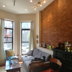 A $2,400.00, 1 bed / 1 bathroom apartment in Bed-Stuy