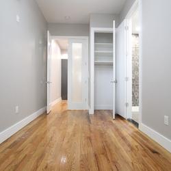 A $2,650.00, 2 bed / 2 bathroom apartment in Bushwick