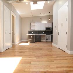 A $5,000.00, 4 bed / 4 bathroom apartment in Bushwick