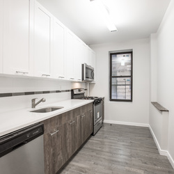A $2,450.00, 2 bed / 1 bathroom apartment in Crown Heights