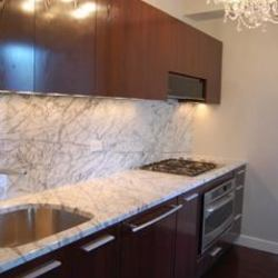 A $3,900.00, 2 bed / 1 bathroom apartment in Financial District
