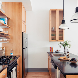A $3,731.00, 1 bed / 1 bathroom apartment in Cobble Hill