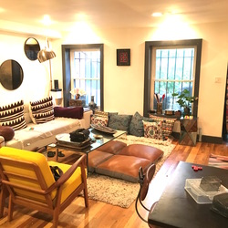 A $4,550.00, 3 bed / 3 bathroom apartment in Bed-Stuy
