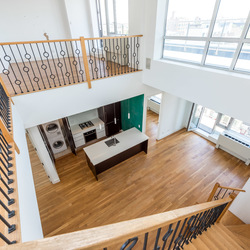 A $6,695.00, 2.5 bed / 2 bathroom apartment in Williamsburg