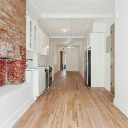 A $2,950.00, 1 bed / 1 bathroom apartment in Williamsburg