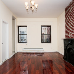 A $2,400.00, 2 bed / 1 bathroom apartment in Clinton Hill