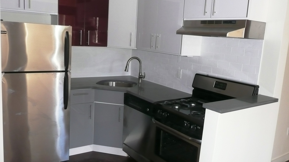 A $2,520.00, 2 bed / 1 bathroom apartment in Clinton Hill