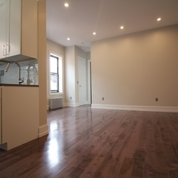 A $2,350.00, 1 bed / 1 bathroom apartment in PLG: Prospect Lefferts Gardens