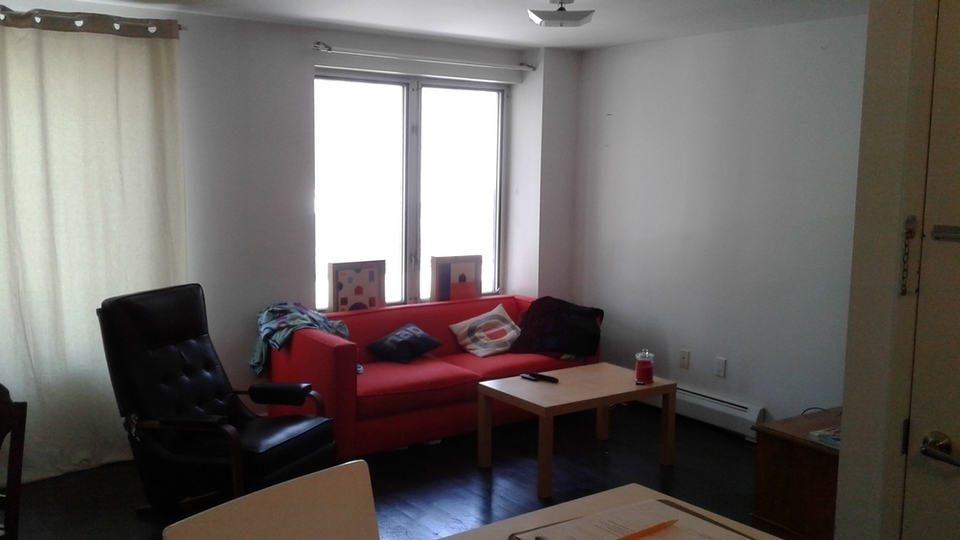 A $2,450.00, 2 bed / 1 bathroom apartment in Bed-Stuy
