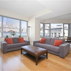 A $11,750.00, 3 bed / 3 bathroom apartment in Chelsea