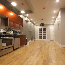 A $5,200.00, 5 bed / 2.5 bathroom apartment in Bed-Stuy