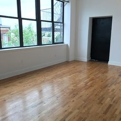 A $3,375.00, 1.5 bed / 1 bathroom apartment in Williamsburg